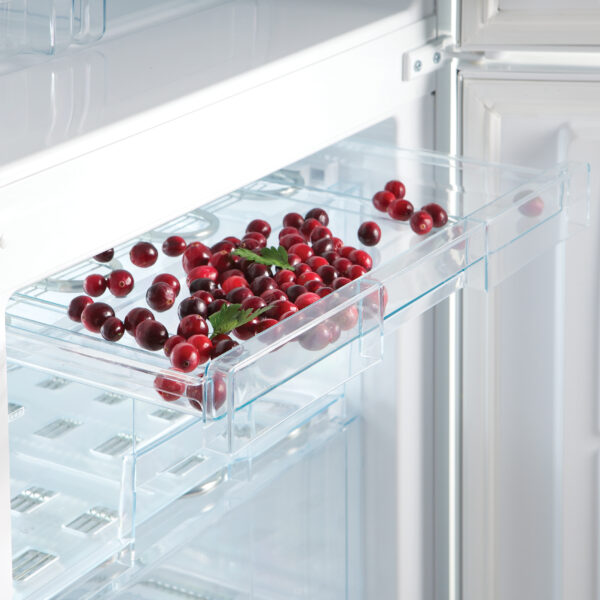Compartment for small products