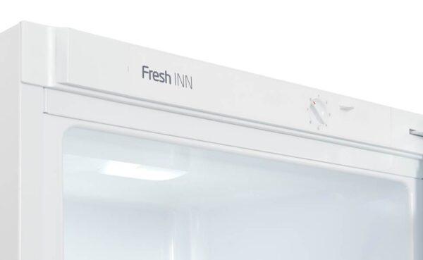 Fresh INN Mechanical control