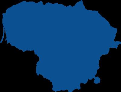Lietuvos kontūras